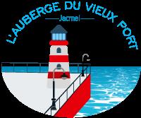 L'auberge du vieux port Logo
